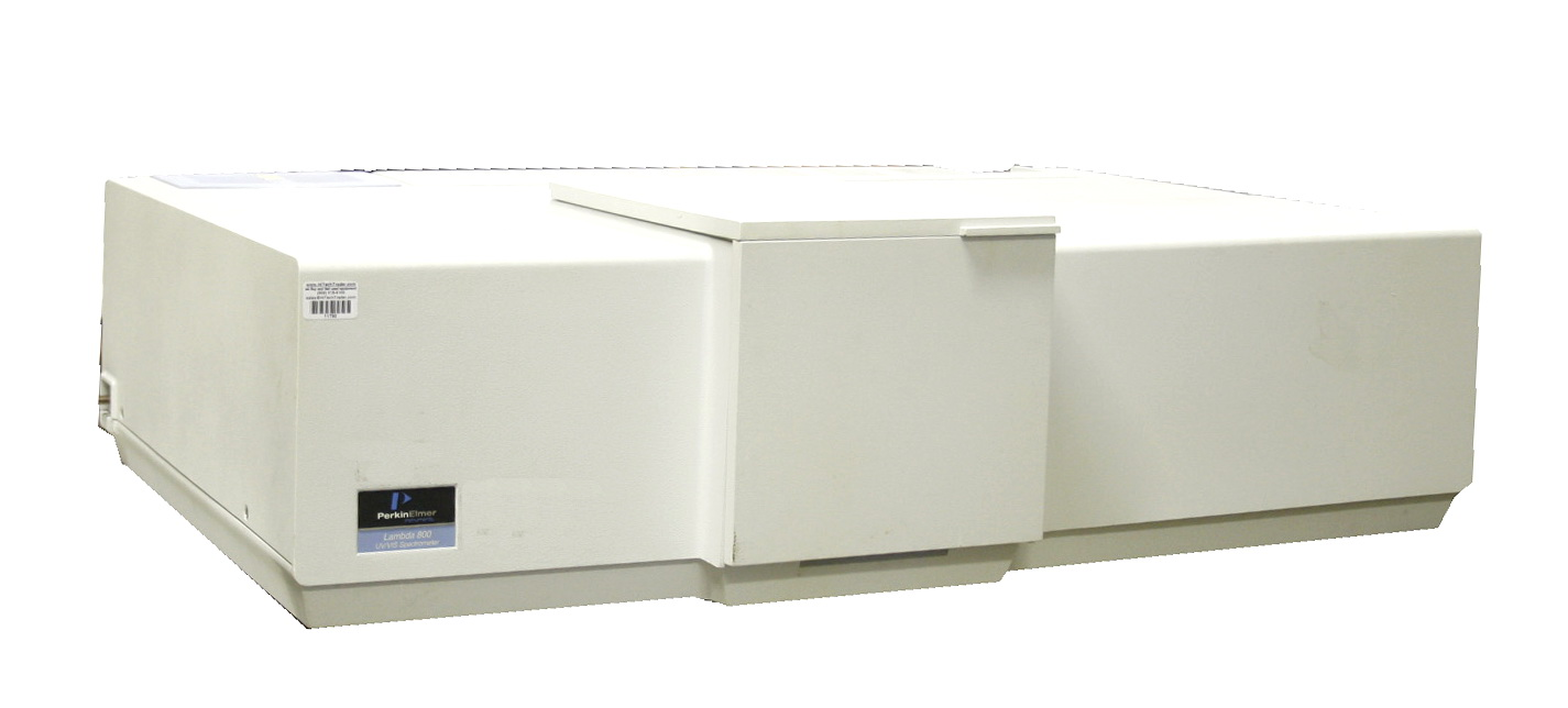 hp 8452a diode array spectrophotometer manual