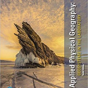 laboratory manual in physical geology solutions