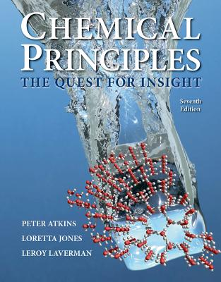 chemical principles the quest for insight 6th edition solutions manual