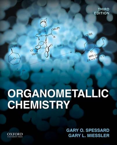 inorganic chemistry miessler 4th edition solutions manual