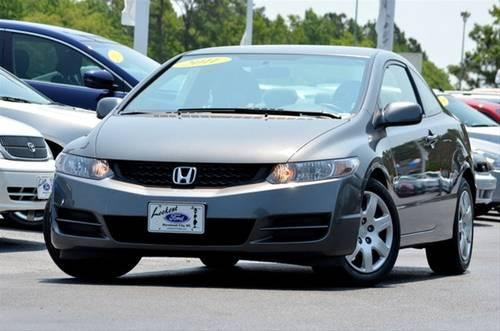 2011 honda civic lx coupe owners manual