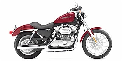 2007 harley sportster xl883 parts manual