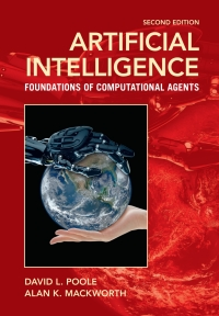 artificial intelligence foundations of computational agents solution manual pdf