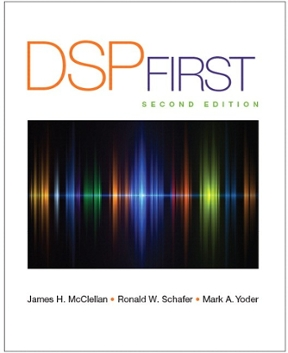 dsp first 2nd edition solution manual pdf