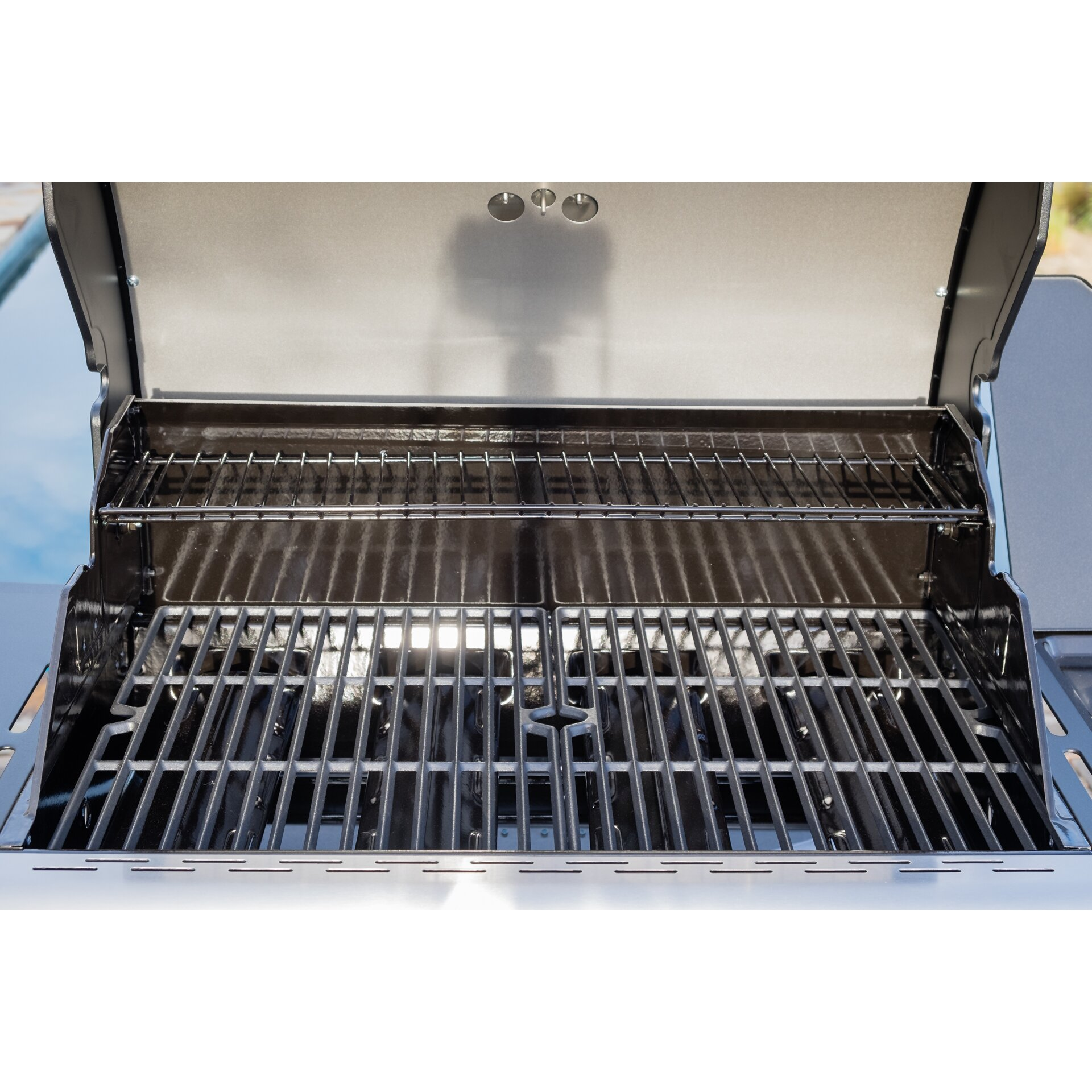 parts manual for kenmore gas grill model 16641900