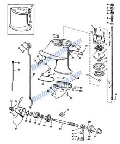 envenrude 6 hp outboard 4 cycle operator manual
