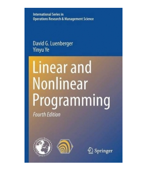 linear and nonlinear programming 4th edition solution manual