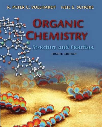 organic chemistry 3rd edition solutions manual